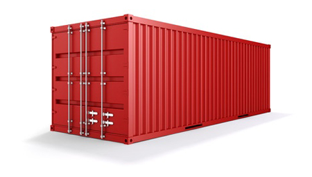 Sea Containers - Bowman Trailer Leasing
